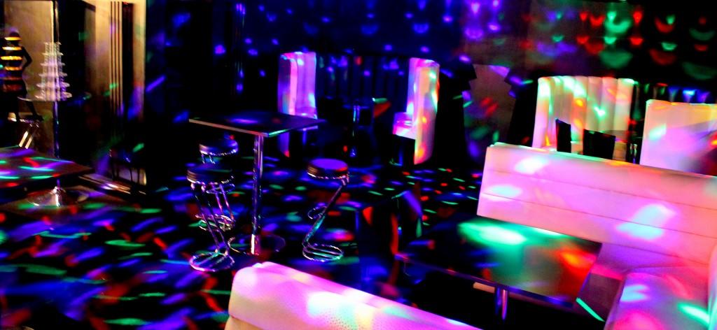 Casey's VIP Lounge