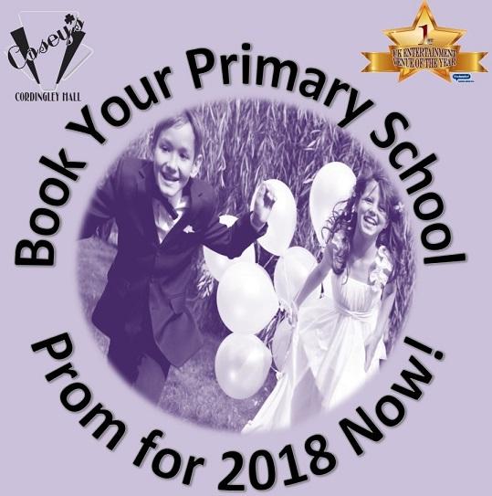 kids prom poster 2018