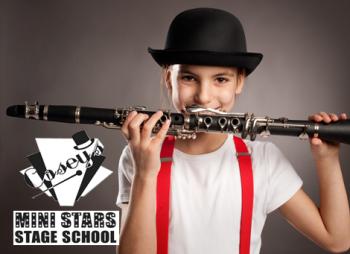 Mini Stars Stage School