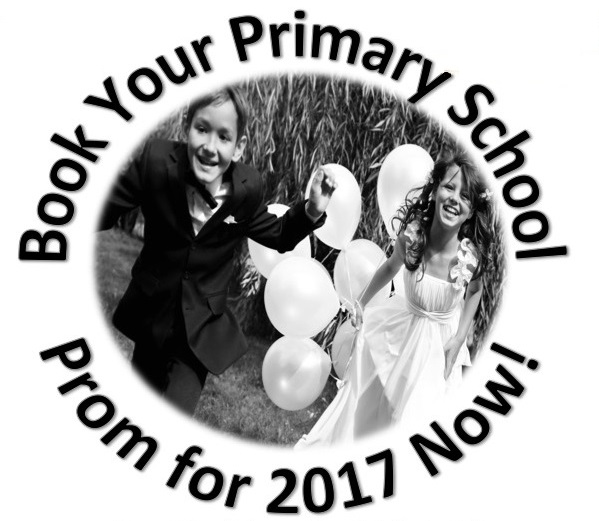 primary prom poster 2017