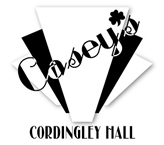 Casey's Cordingley Hall, Telford. Event and Functions Venue in Shropshire