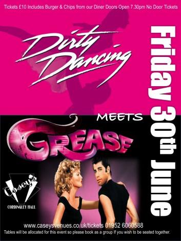 dirty-dancing-grease-30th-june-2017