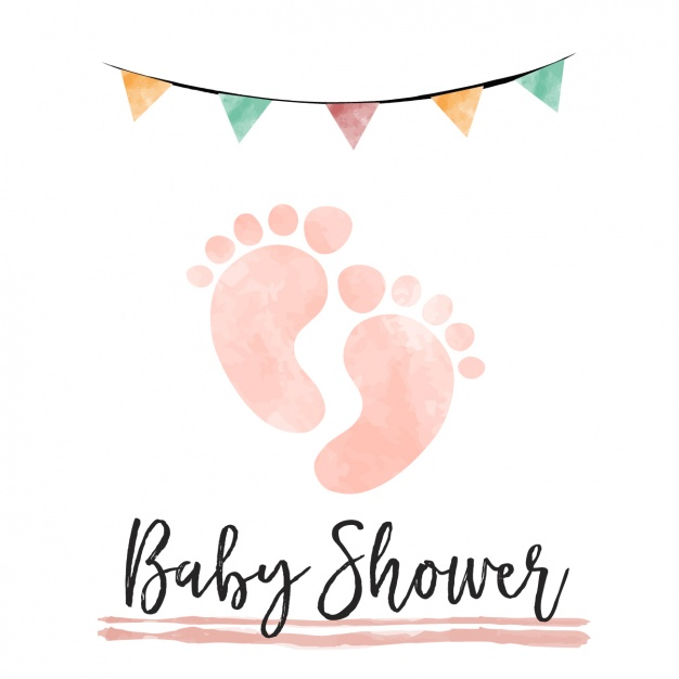 watercolor-baby-shower-card-with-footprints_1174-18