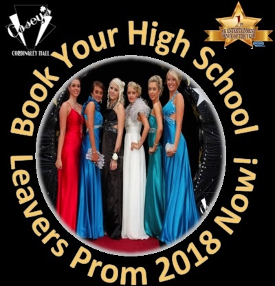 high school prom 2018