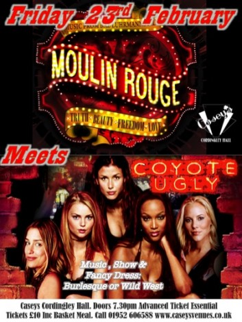 moulin rouge coyote feb