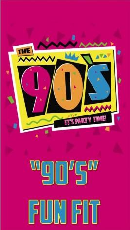 90s fun fit