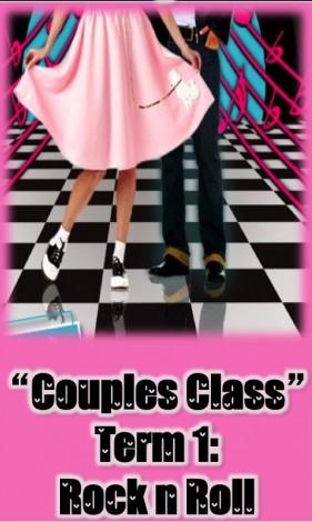 couples term 1