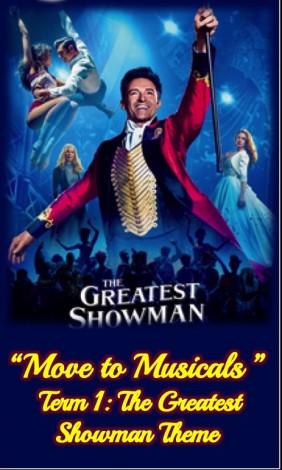 musicals term 1